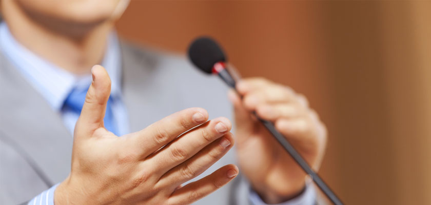 How To Overcome Your Fear Of Public Speaking?